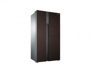 Expert Review Samsung 591l Side By Side Frost Free Refrigerator