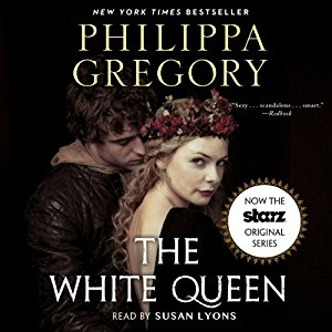 101 best audiobooks of all time the mission medium the wars of the roses come to life in this tale of elizabeth woodville the white queen philippa gregory and susan lyons give a powerful voice to this publicscrutiny Image collections