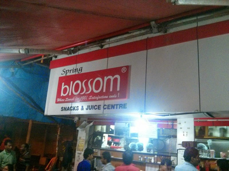 Places To Go Cycling And Have Mango Desserts In Mumbai