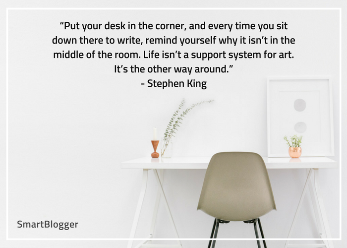 Stephen King Quote #8
