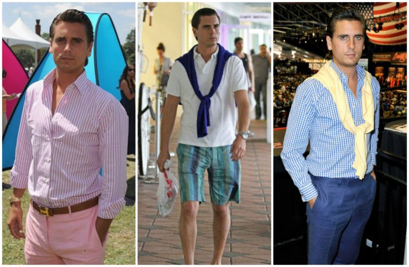 1eb5717260 How to Dress Like Scott Disick  5 Style Moves To Steal from Him