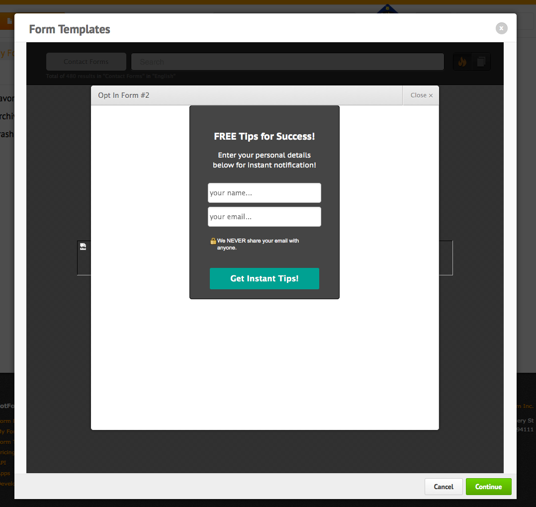 How to Create a Form for your Business – JotForm Stories