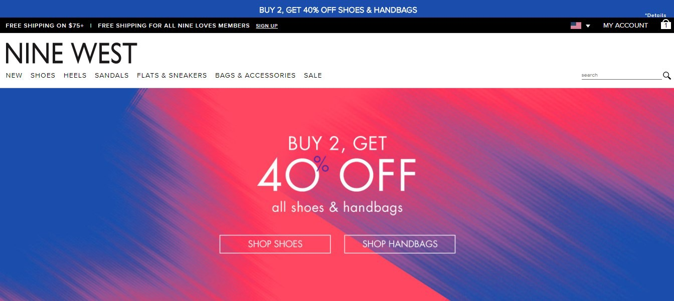 Daily Deals: 40 Off at Nine West, Free Shipping at J Crew