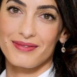 Amal Clooney's most preferred haircut 3