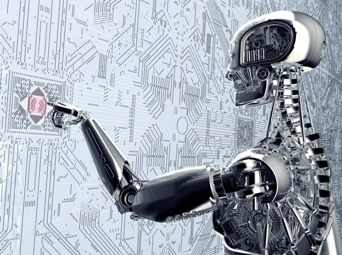 Companies use AI to Find Human Employees to Work with Artificial Intelligence