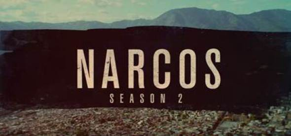 Narcos2 Title Card