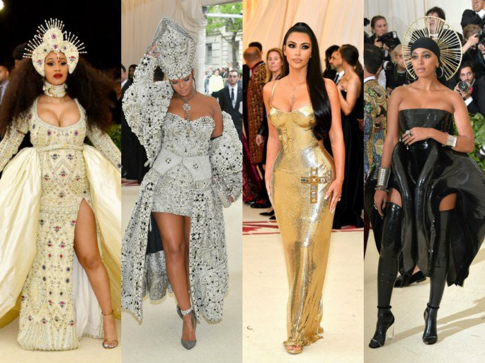 """d1b0f71f This year's theme was """"Heavenly Bodies: Fashion and the Catholic  Imagination."""" And this year's event has been special, too as the museum's  exhibit will ..."""