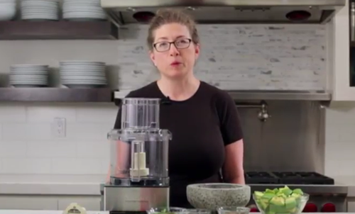 Cuisinart DFP-14BCNY 14-Cup Food Processor video review