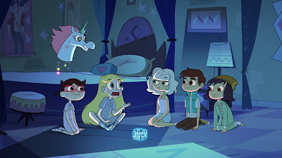 star vs the forces of evil season 2 starcrushed full episode