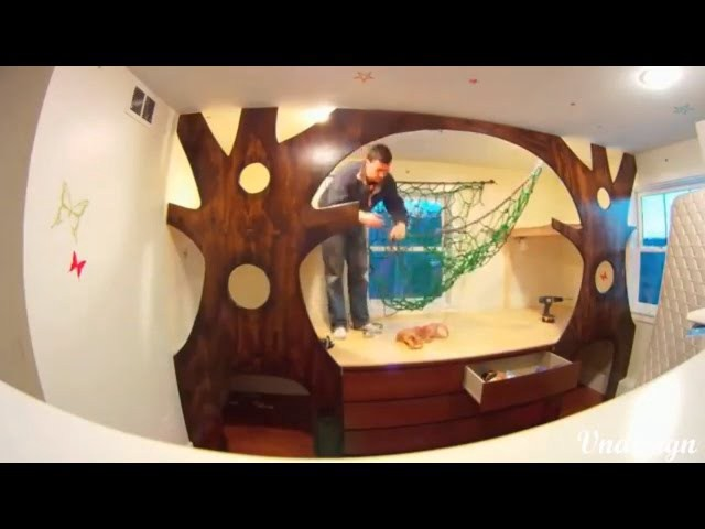 The Best Ideas With Woodwork – How To Make A Succulent Table, TV Stand, Indoor Tree House