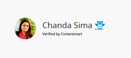 Verified Writers on Contentmart