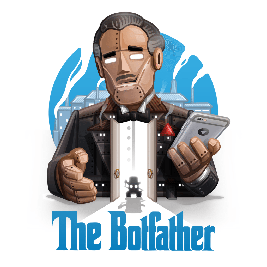 Telegram Botfather