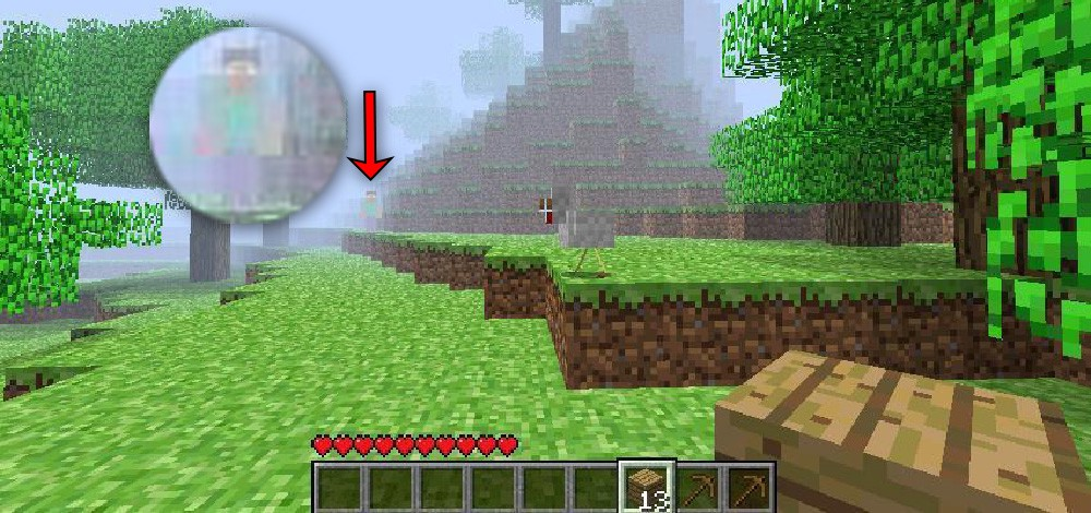 Game Happenings Ghost In The Minecraft Machine Haogamers