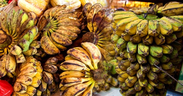 Wow Saging Na Saba Has So Many Health Benefits Find Out