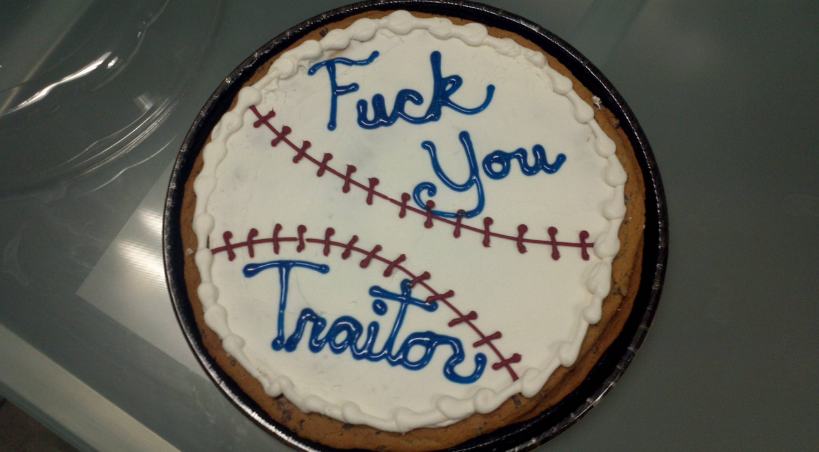 Birthday Cake Message Ideas For  Coworkers