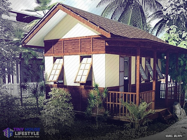 Tiny Home Plans Designs: The Filipino Take On Tiny House Designs
