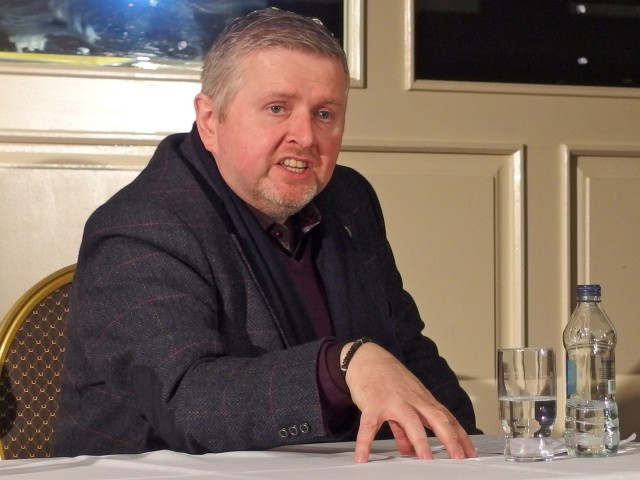 Father Gary Donegan