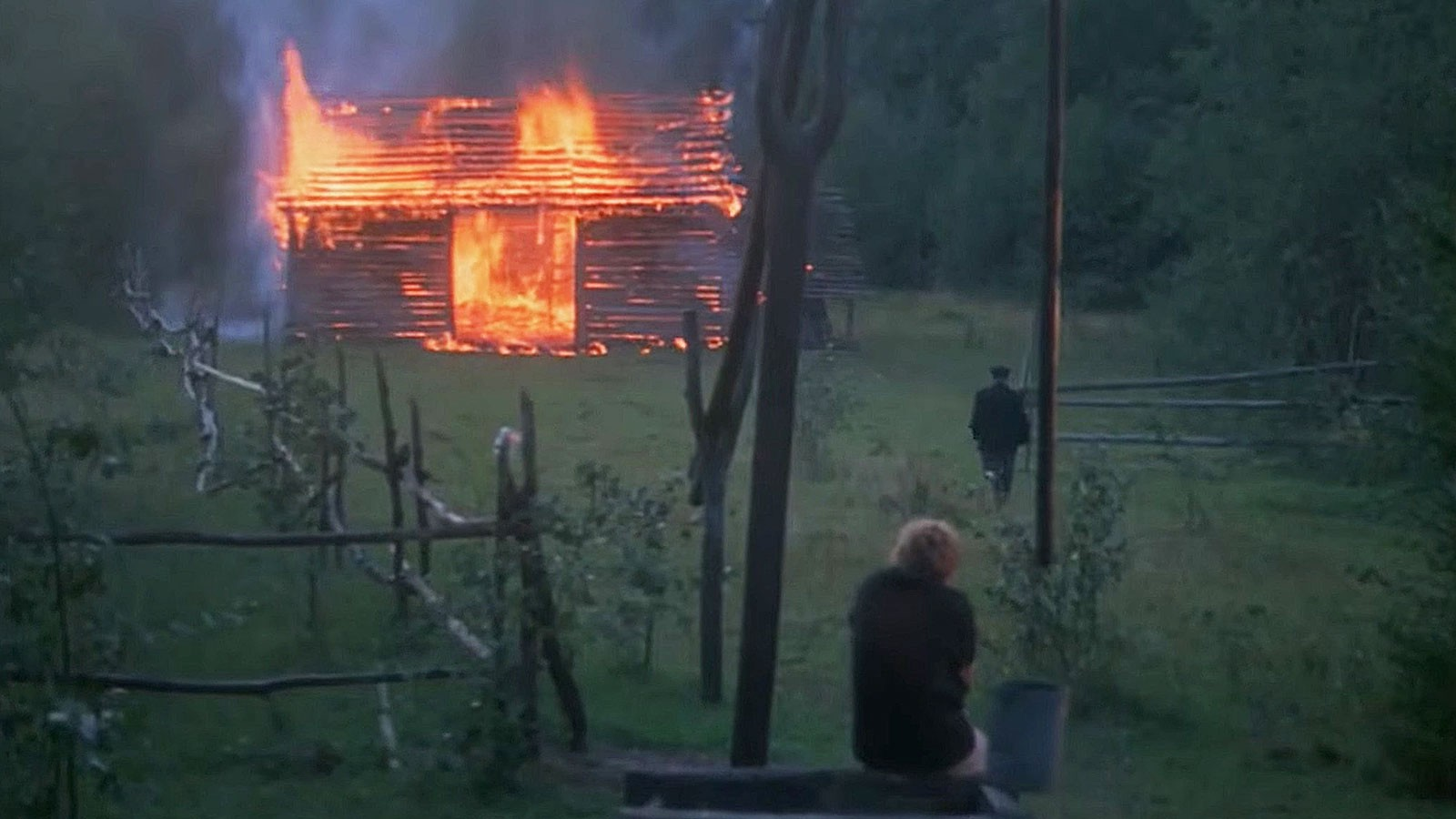 5 Film Techniques You Can Learn from Andrei Tarkovsky Right Now – The Mirror