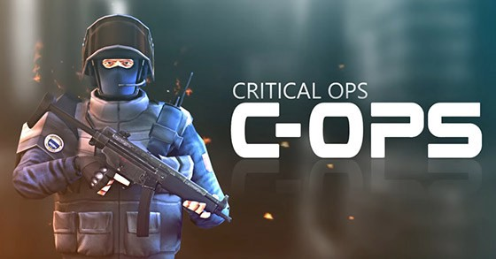 critical ops is engaging in battle on several game platforms