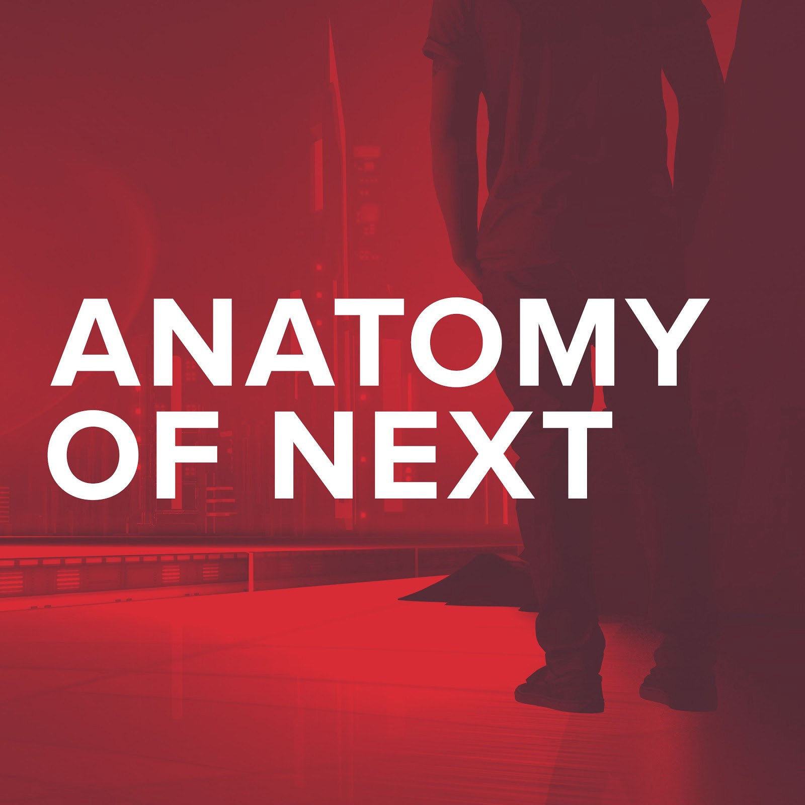 Anatomy Of Next Themes Philosophy Science Technology Business