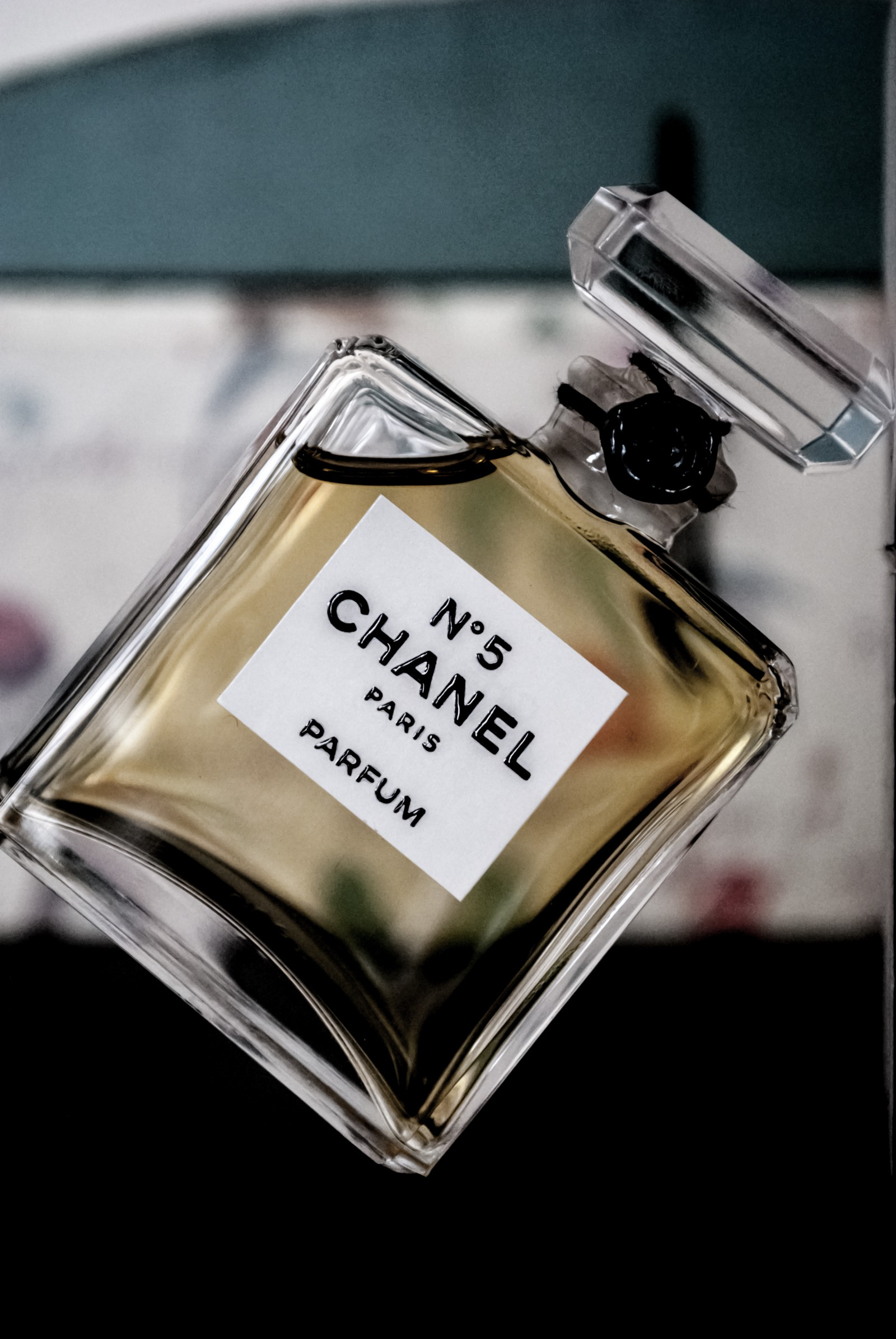 Top Five Perfume Spiritual Meaning - Circus