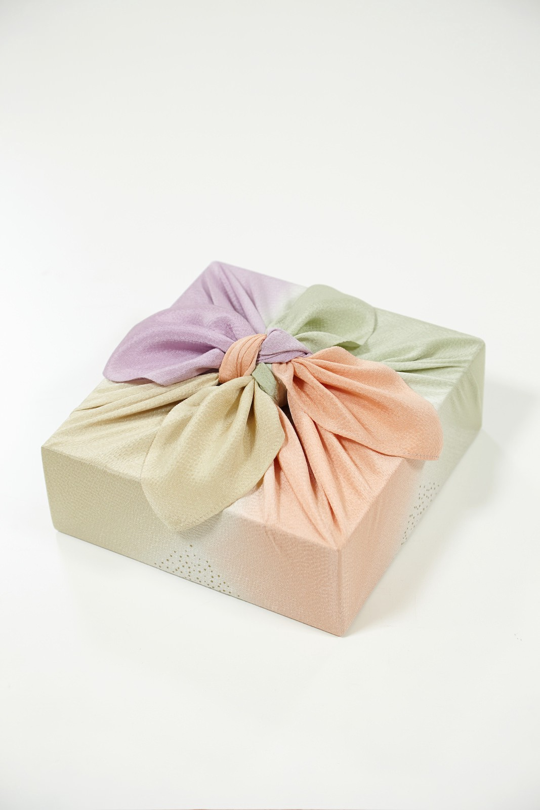 The design and usability of japanese wrapping cloth for Japanese wrapping