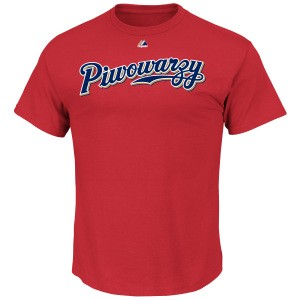 bb2d0e3bf71 ... Jersey Do you realize exactly how Piwowarzy T-Shirts (both men and  womens sizes) Milwaukee Brewers ...