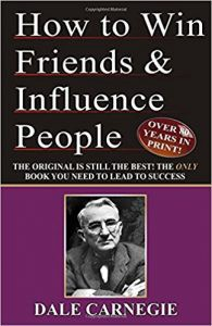 an analysis of human relationship techniques in how to win friends and influence people by dale carn Mark cumming (27 july 1872 – 10 march 1939) was an australian rules footballer who played with st kilda in the victorian football league (vfl) references holmesby, russell main, jim (2014.