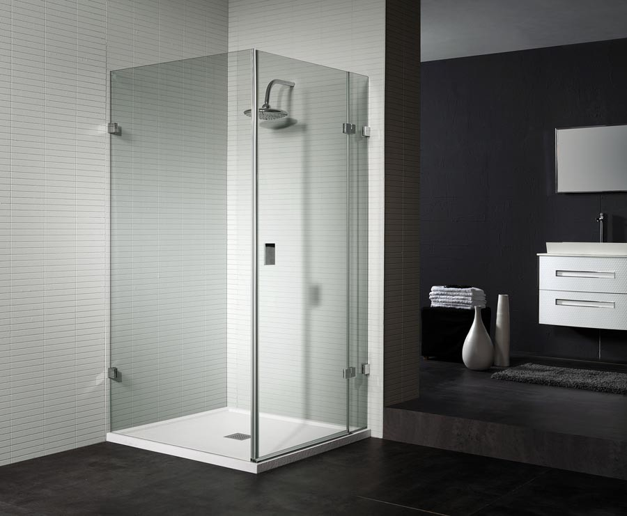 6 Ultra Modern Shower Enclosures – Dabbl De – Medium