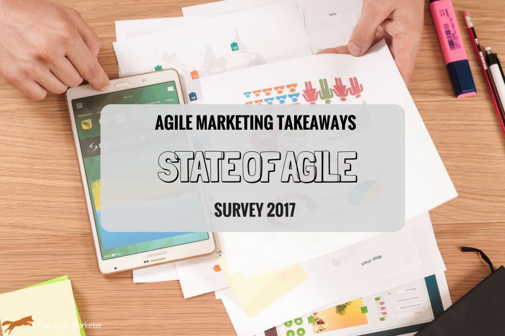 state of agile survey results