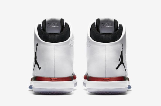 8784f5e1543d27 Air Jordan 31 Black Toe Kansas Oklahoma – 1DIGITAL STORE – Medium