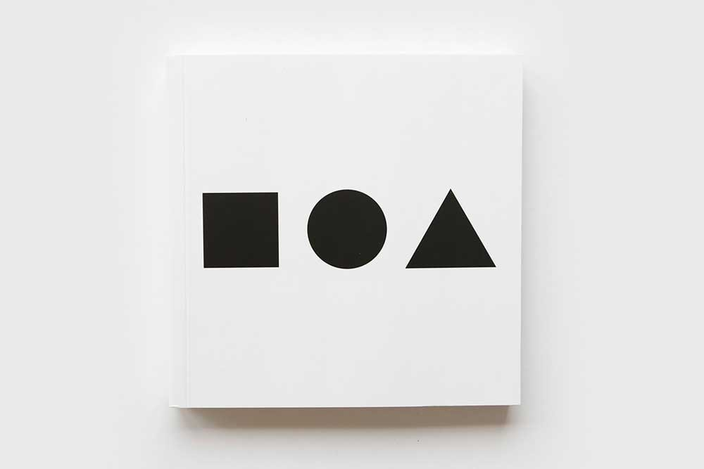 In The Early 1960s Designer Bruno Munari Published His Visual Case Studies On Shapes Circle Square And Triangle