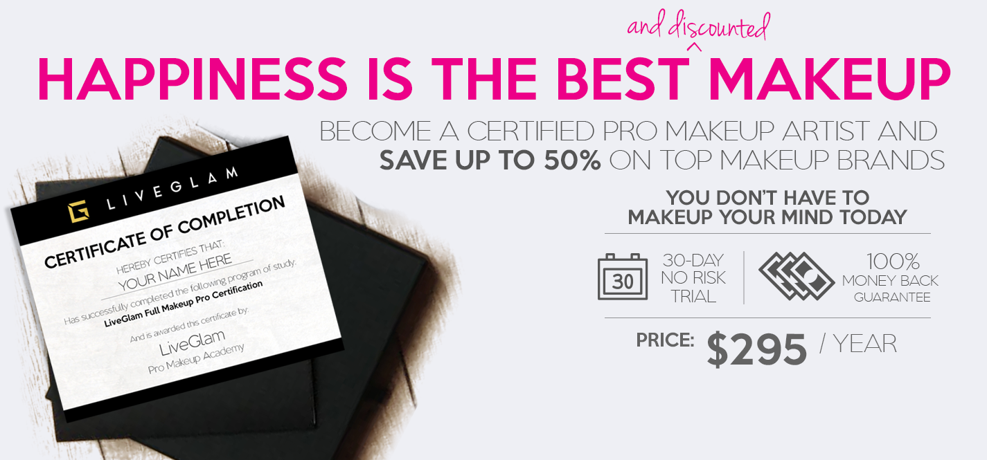 Benefits Of Online Makeup Classes Liveglam Pro Academy
