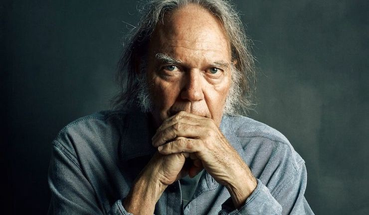 Neil young free archives