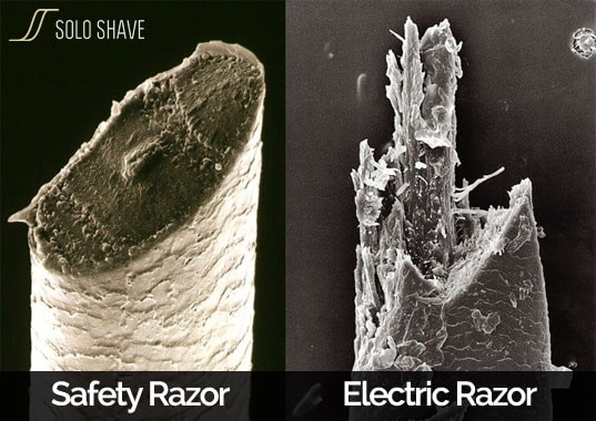 How To Shave Your Legs By Using A Double Edge Safety Razor