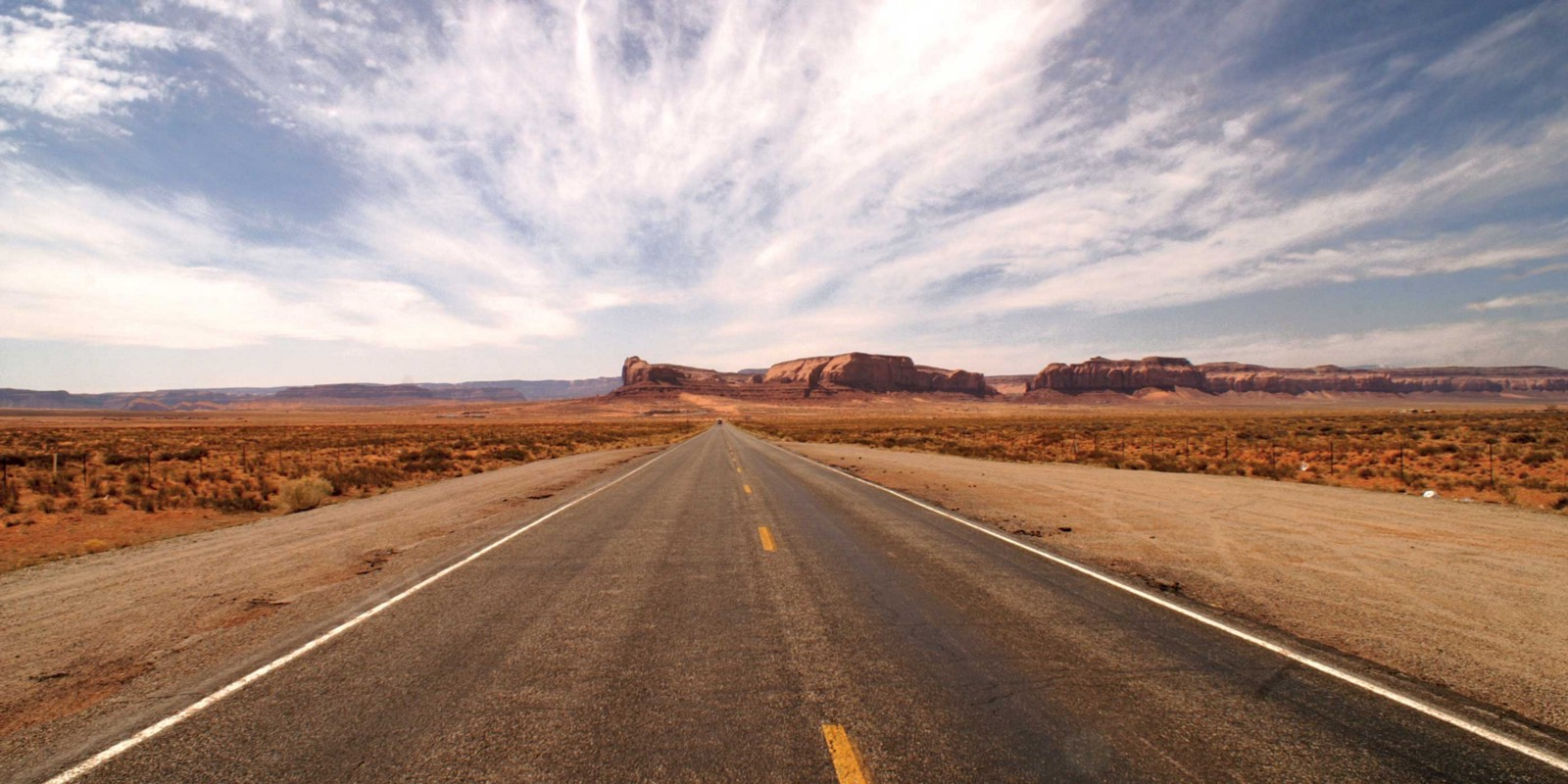 this is the perfect us road trip according to scientists