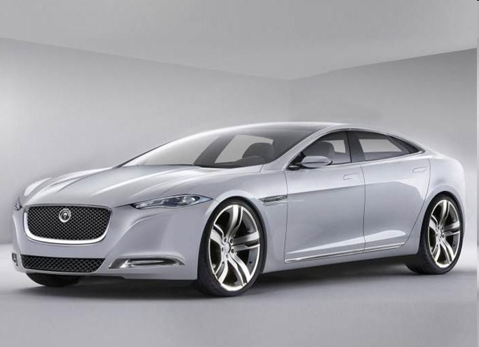 2018 jaguar xj coupe redesign release date price john. Black Bedroom Furniture Sets. Home Design Ideas