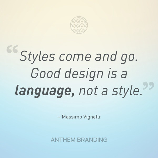 Anthem Quotes Inspiration Inspirational Quotes To Get Out Of A Creative Rut Anthem Branding