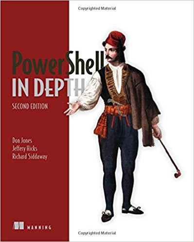 learn windows powershell 2 in a month of lunches pdf