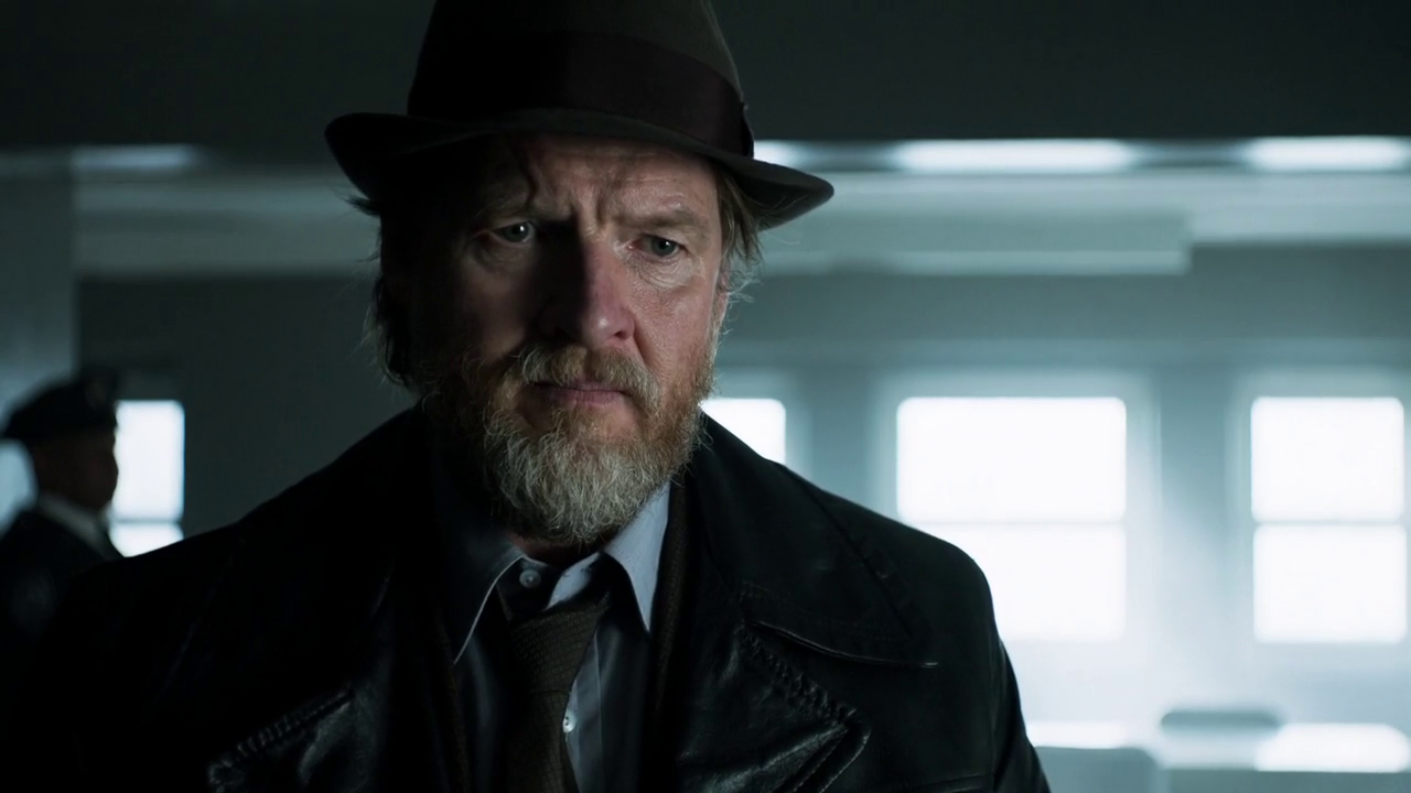 Captain's List — Harvey Bullock #1820 – Career Accelerator