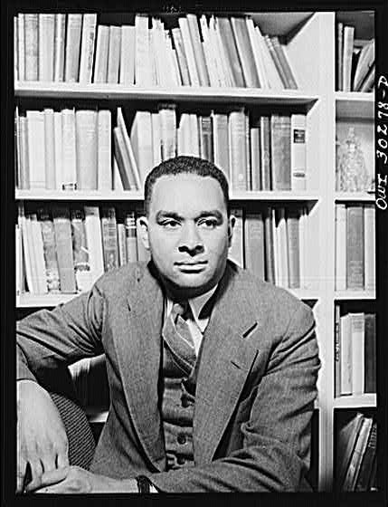 these places in paris aren t usually associated african the american writer richard wright during the 1950s carl van vechten