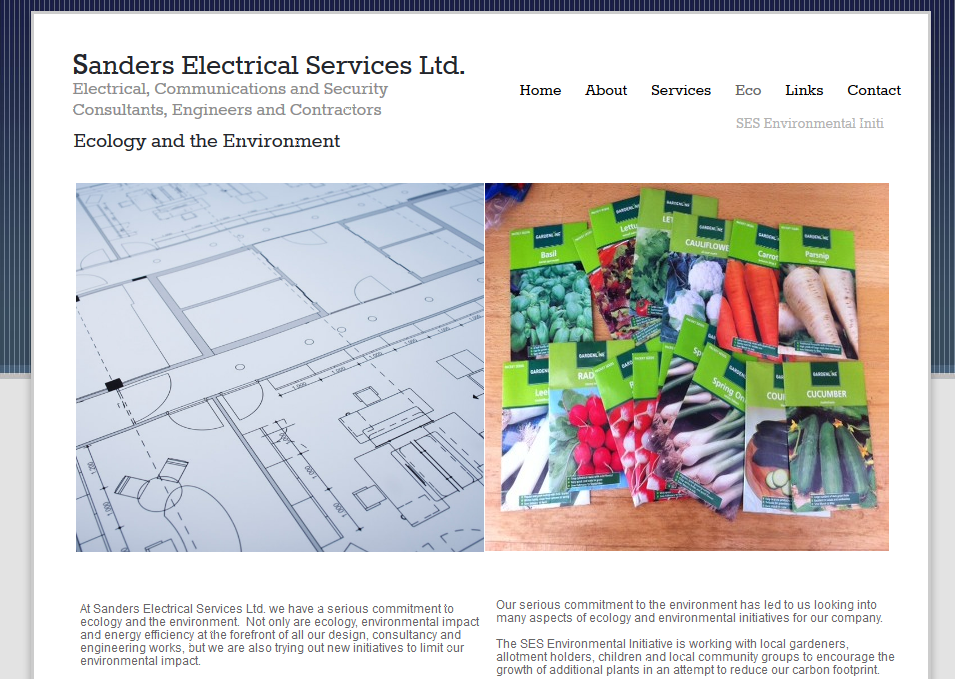 The Top 10 Best Electrician Websites in the UK – Electrical ...