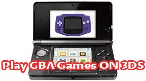 Gba injector 3ds | Ultimate GBA VC Injector for 3DS v1 6b  2019-03-06