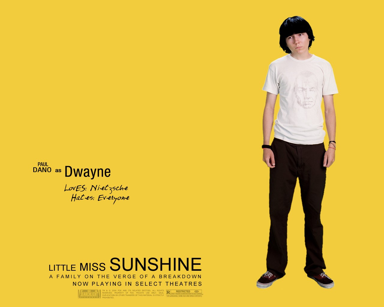 dwayne hoover little miss sunshine