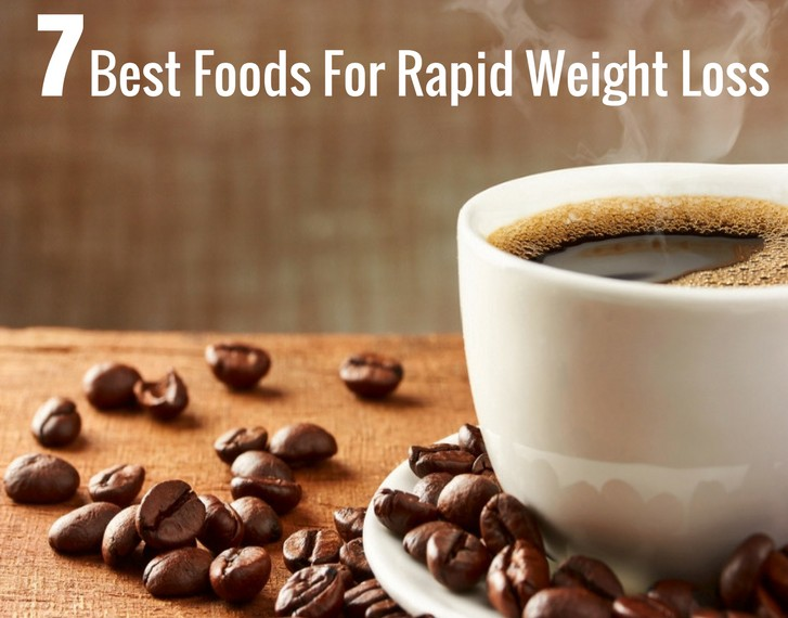 Foods Accelerate Weight Loss