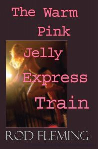 rod fleming the warm pink jelly express train