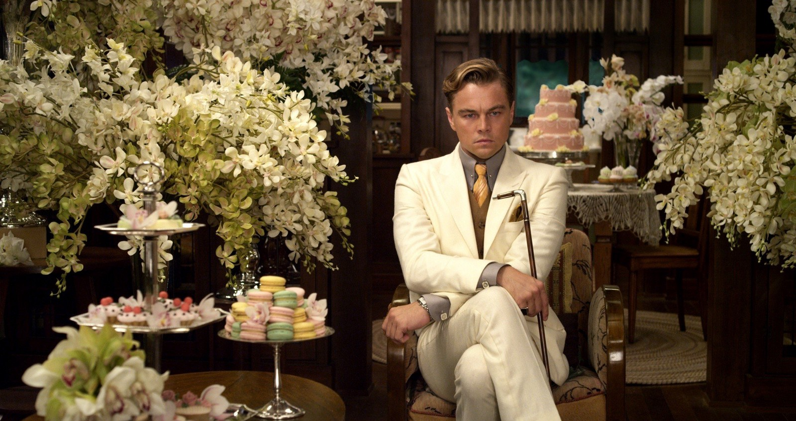 Baz Luhrmann S The Great Gatsby In Review Hope Lies At 24 Frames