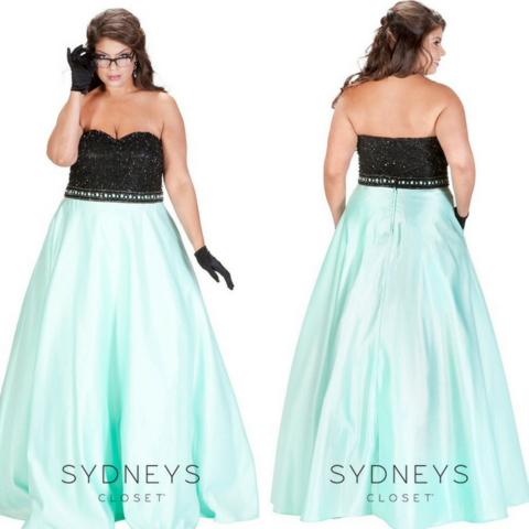 Your Plus-Size Wedding Guest Dress Code: A dress for any wedding ...