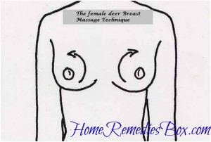 to Breast grow session massage techniques