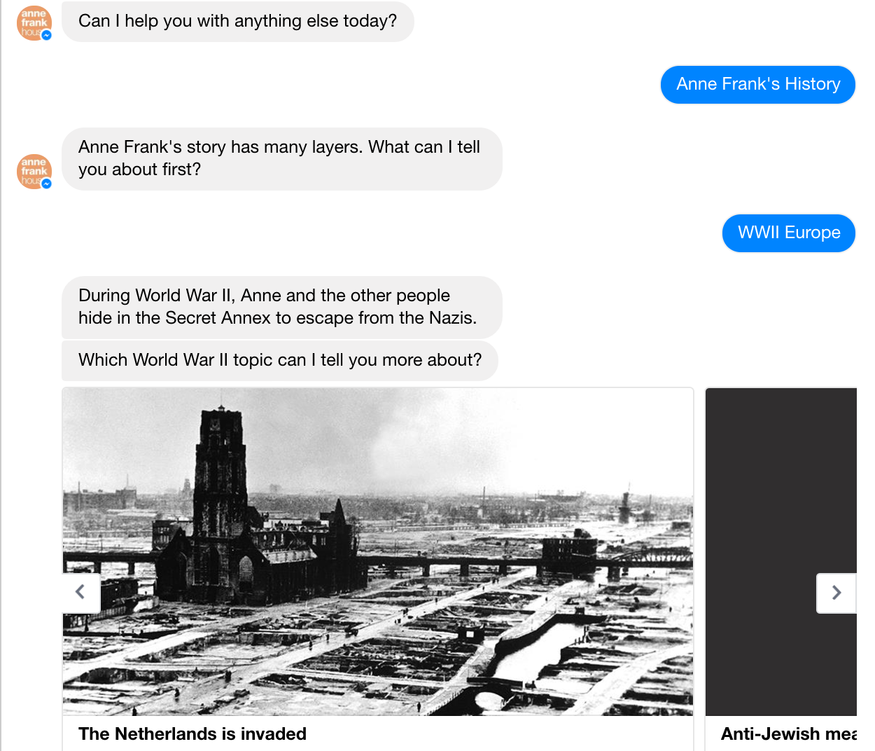 How Museums Are Using Chatbots